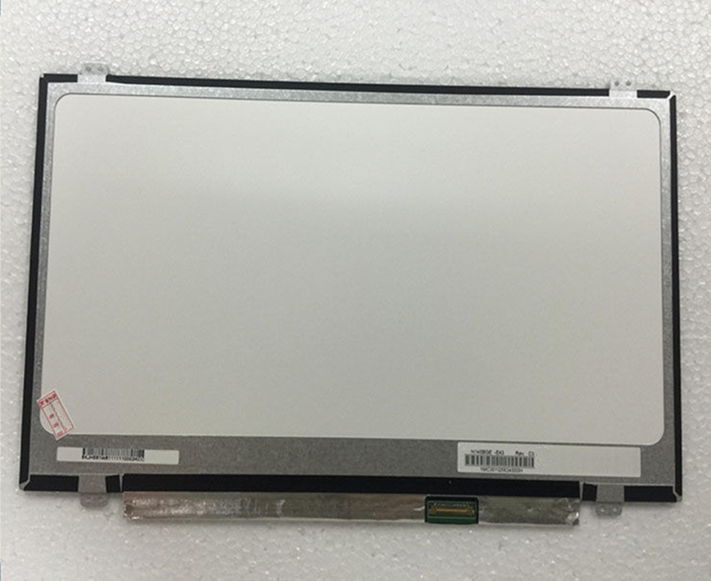 A+ 1366X768 30pin eDP For lenovo T440 U430P G40 G40-30 G40-70 E440 E422 Y40 Z410 Laptop original LCD LED screen Display matrix b140xtn02 9 b140xtn0 2 9 b140xtn029 matrix for laptop 14 0 led display 1366x768 hd edp 30pin glossy lcd screen