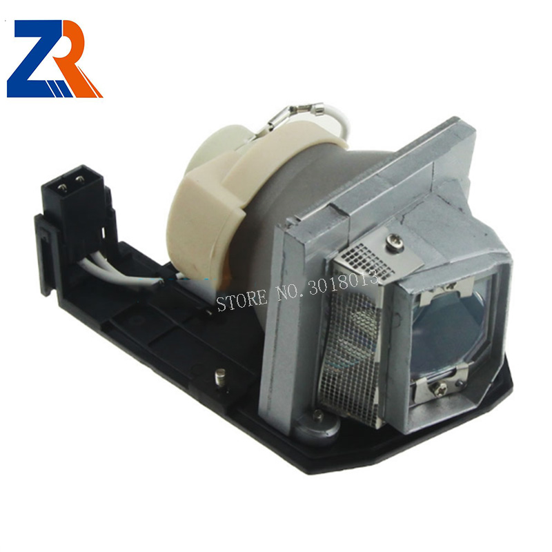 ZR Hot Sales Modle BL-FP200G/SP.8BB01GC01 High Quality Projector Lamp With Housing For EX525 EX525ST Free Shipping compatible bl fp200g sp 8bb01gc01 for optoma ex525 ex525st projector lamp bulb p vip 200 1 0 e20 6n