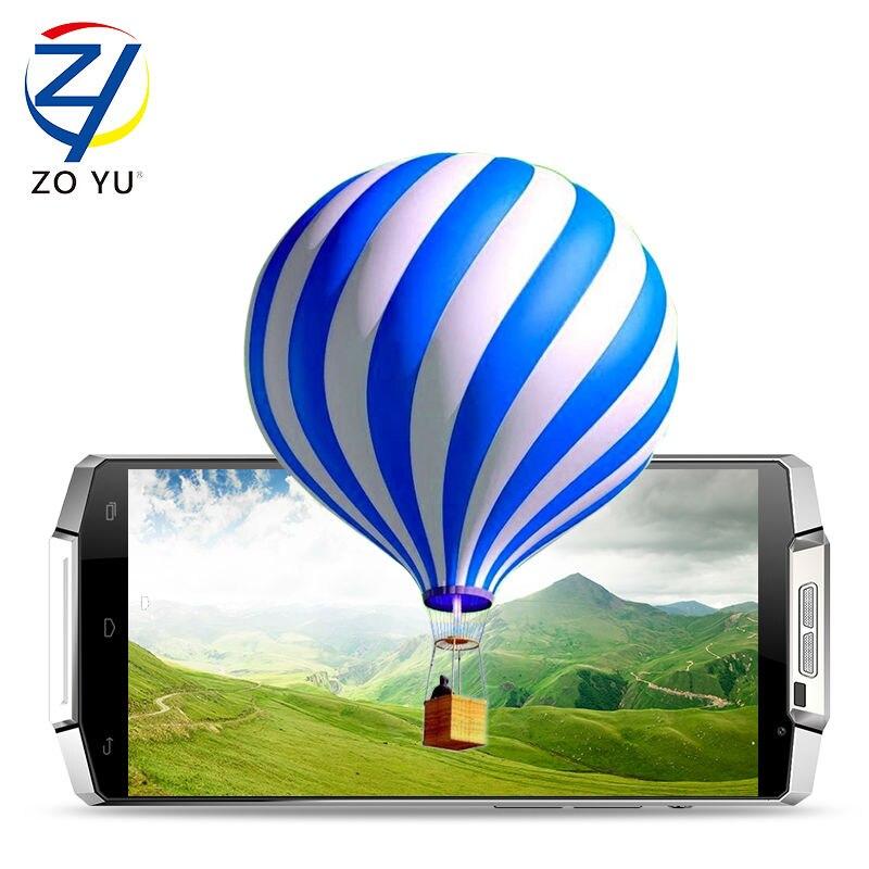 Oukitel K10000 Smart phone Android6.0 Mas