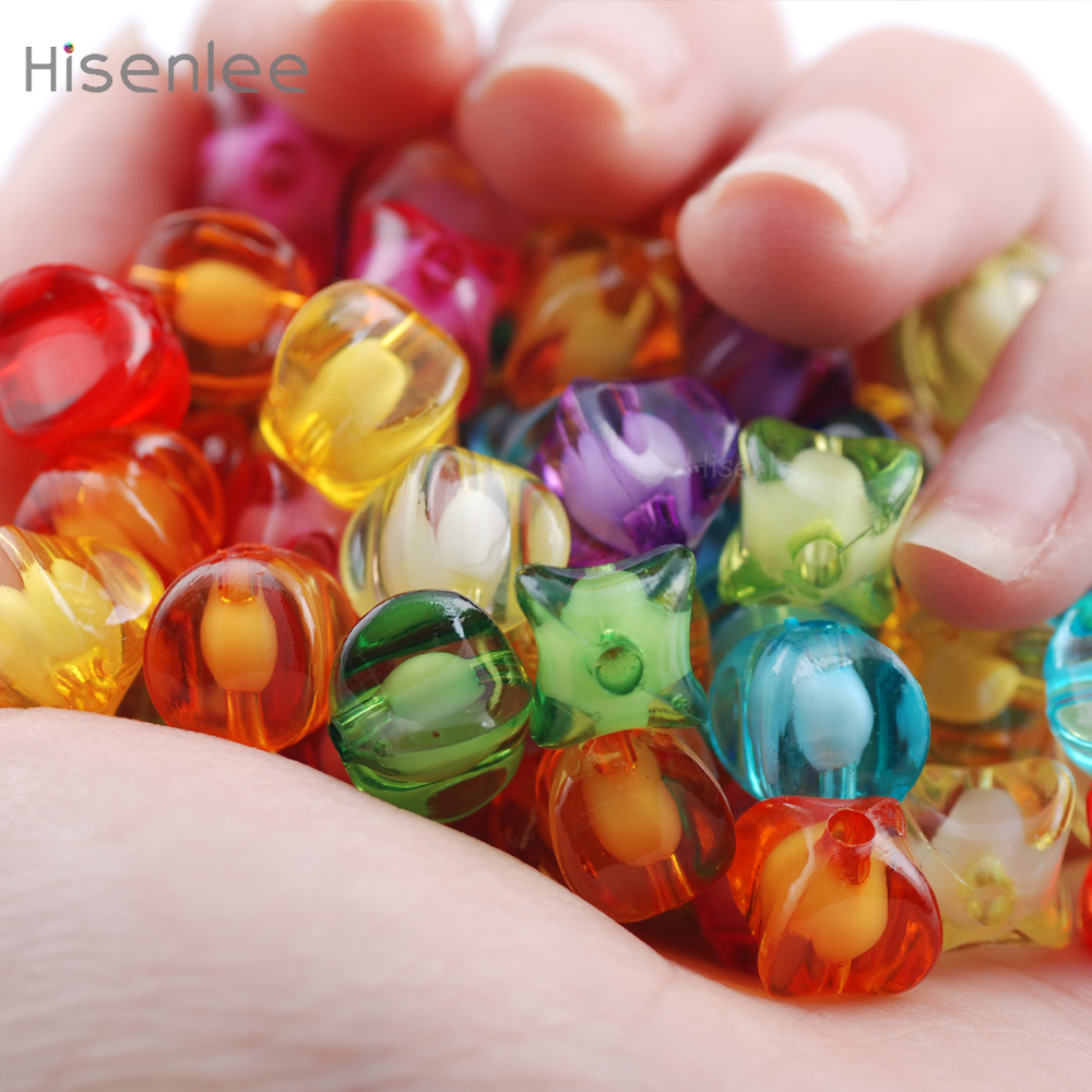 Jewelry Faceted Acrylic New