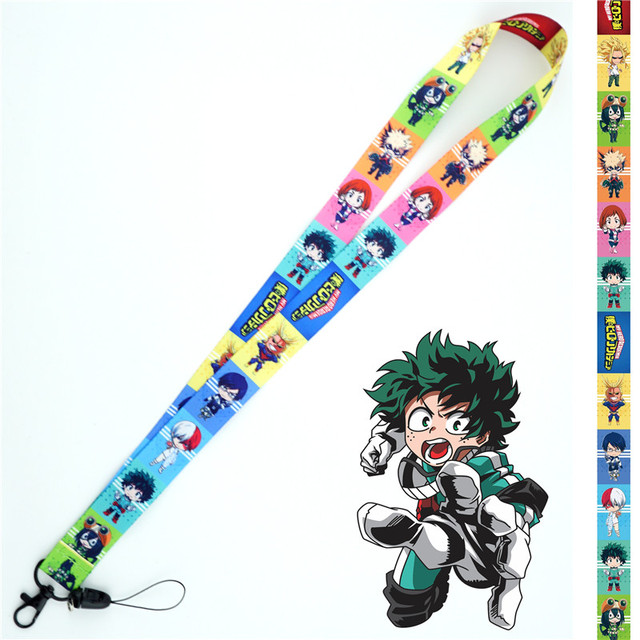 Rick and Morty Lanyards - Various Styles 1