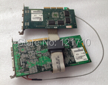 Industrial equipment board MATROX 895-04 906-04 REV.B PCI Video Editing Capture Card