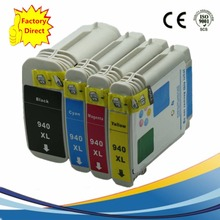 1 Set 940 XL 940XL Ink Cartridges For HP HP940 HP940XL Officejet Pro 8000- A809a A811a A809n 8000 Inkjet Printer low price [hisaint] 8pcs ink cartridge for hp 940 940xl for officejet pro 8000 a809a a811a a909g a910g a910n free shipping sale