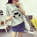 Summer Women T-shirt Cartoon Batman Printed Cotton Brand T Shirt Women Top Fashion Short Sleeve Summer Style Tops