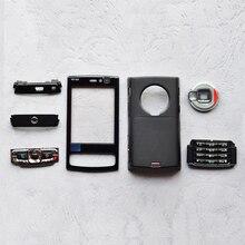 Zugzuc для Nokia N95 8 г полное покрытие мобильного телефона чехол + клавиатура