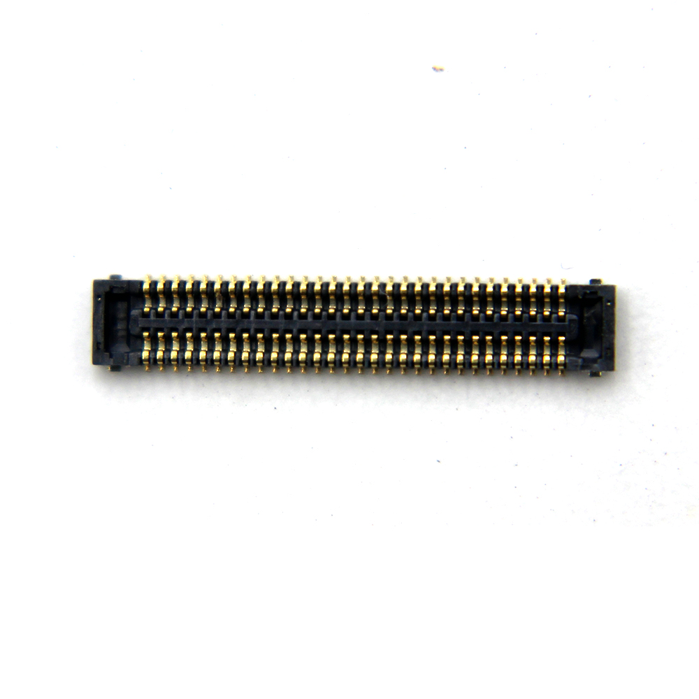 10pcslot FPC Connector For Samsung Galaxy S6 G920 G920F Note 4 N910F LCD Display Screen Connector On flex