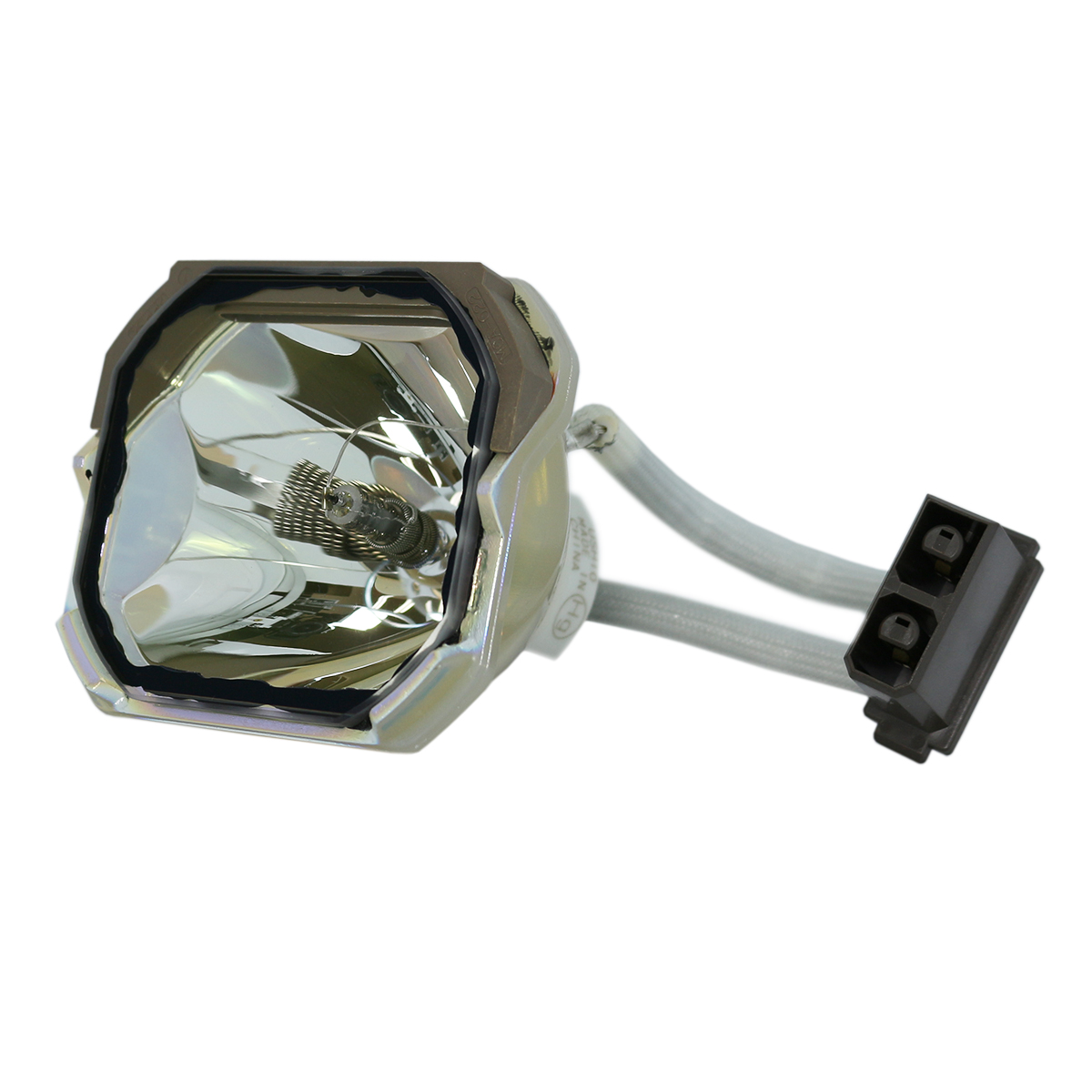 Compatible Bulb LMP-P201 for SONY VPL-PX21 VPL-PX32 VPL-VW11HT VPL-VW12HT VPL-PX31 VPL-11HT Projector Lamp Bulb wihout housing original replacement projector lamp bulb lmp f272 for sony vpl fx35 vpl fh30 vpl fh35 vpl fh31 projector nsha275w