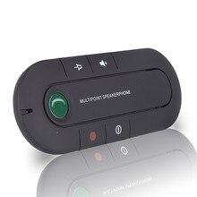Bluetooth громкая связь 4,1 + EDR беспроводной аудио музыкальный приемник Hands Free Bluetooth автомобильный комплект портативный приемник Bluetooth A