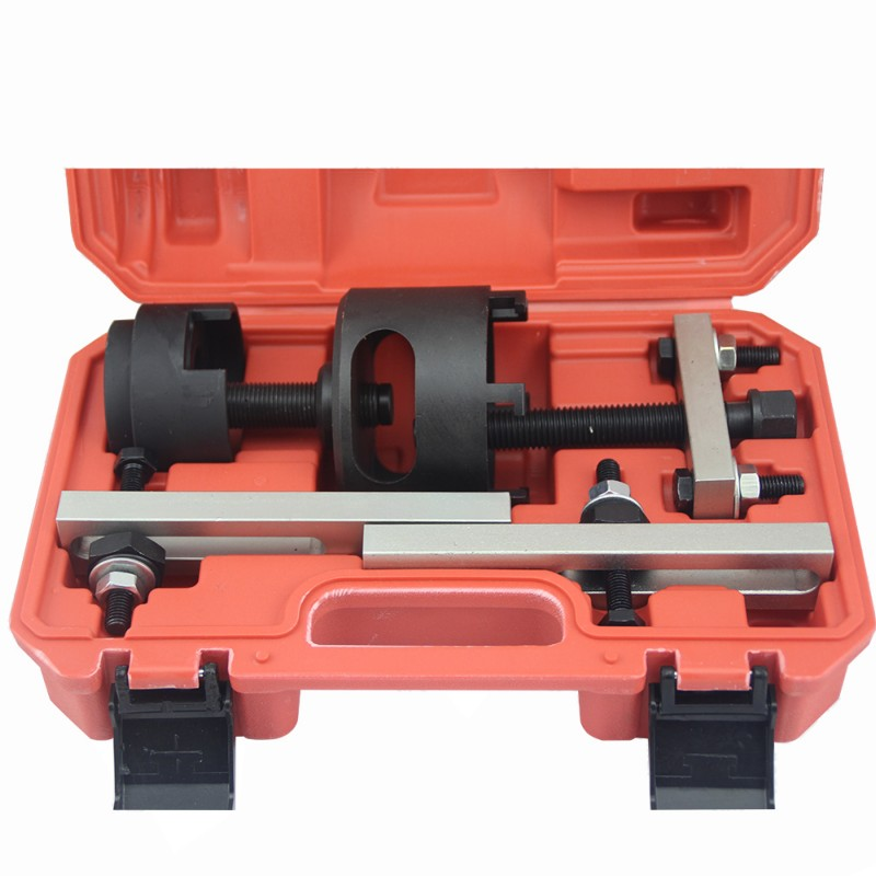 Double Clutch Transmission Tool for VAG VW AUDI 7 Speed DSG Clutch Installer Remover Car repair tools|Hand Tool Sets| |  - title=