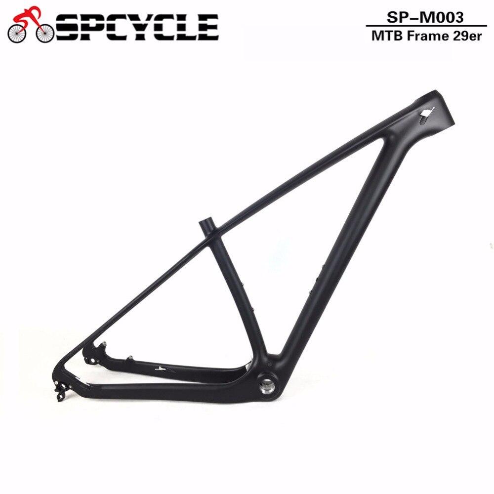 650B Mountain MTB Bike Carbon Frames,27.5er//29er Carbon MTB Bicycle Frames BSA