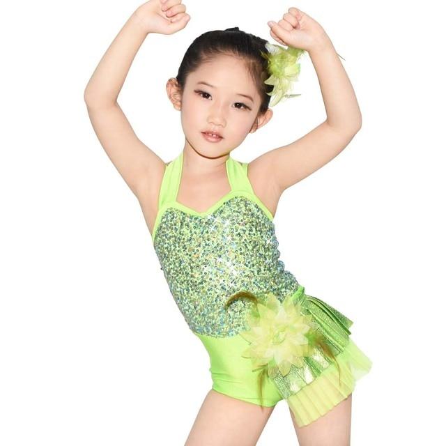 fdedd87b8153 MiDee Tap Dance Costumes Jazz Costumes Hip Hop Dance Clothes Ballroom Latin Dance  Dresses Stage Costumes