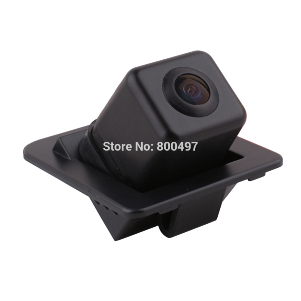 Hot Selling Car Rear View Reverse Camera Parking Backup HD Camera Waterproof IP67 for Mercedes Benz S Class GLK