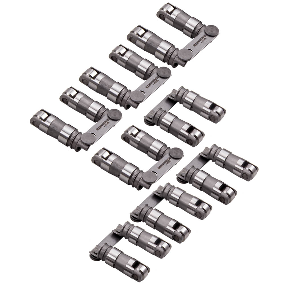 Hydraulic Retro Roller Lifters For Ford 302 289 221 400