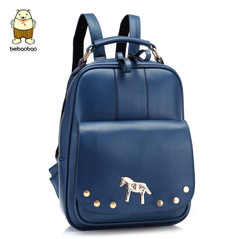 Aliexpress.com : Buy Back pack brand kpop vintage cute leather ...