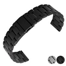 Stainless Steel Watchband For Diesel DZ4305 4290 Men Watch B