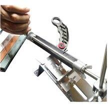 Sy herramientas Afilador de cuchillos de Cocina Chef Ruixin Apex Lápiz afilador sistema afilador 4 whetstone