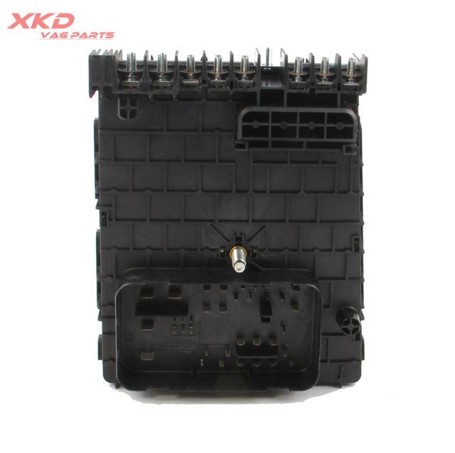 online shop main relay fuse box fit for vw passat b6 b7 tiguan cc rh m aliexpress com Audi A4 B7 Springs Audi A4 B7 S-Line