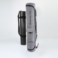 Yoga Bag Multi-function Large-capacity Storage Shoulder Bag Thick Yoga Mat Bag Sports Fitness Bag
