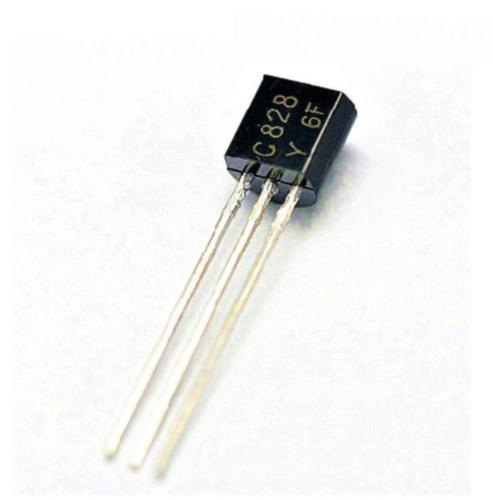100pcs 2SC828 C828 ORIGINAL Transistors NEW