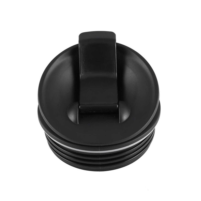 Behogar 160Z Liquidificador Flip Top To-go Copo Vedação Da Tampa Parte Substituição Acessórios para Nutri Ninja BL771 BL773CO BL810 BL820 BL830