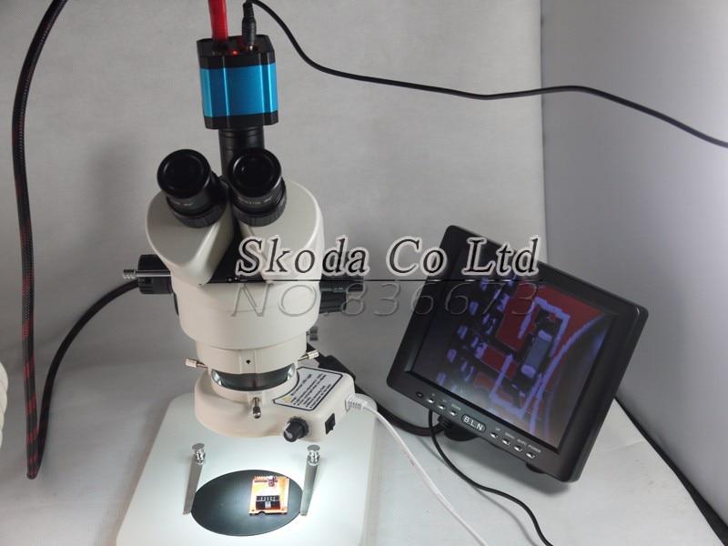 Dnt usb mikroskop kamera mit monitor in hessen griesheim ebay