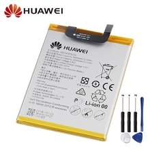 Original Replacement Battery For Huawei Honor V8 HB376787ECW Genuine Phone Battery 3500mAh аккумулятор для телефона ibatt hb376787ecw для huawei honor v8 knt al10 honor v8 premium