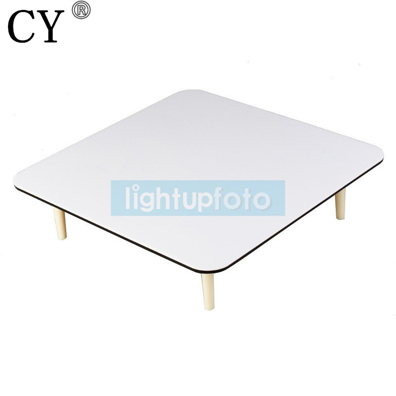 Qualified Photographic 60cm Tempered Glass Background Board Photo Background Cloth Photography Reflection Plate Table Cd50 T03 Camera & Photo Camera & Photo Accessories