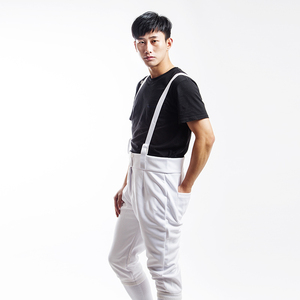 Image 2 - fencing clothes,fencing pants, FIE 800NW fencing pants, fencing products and equipments