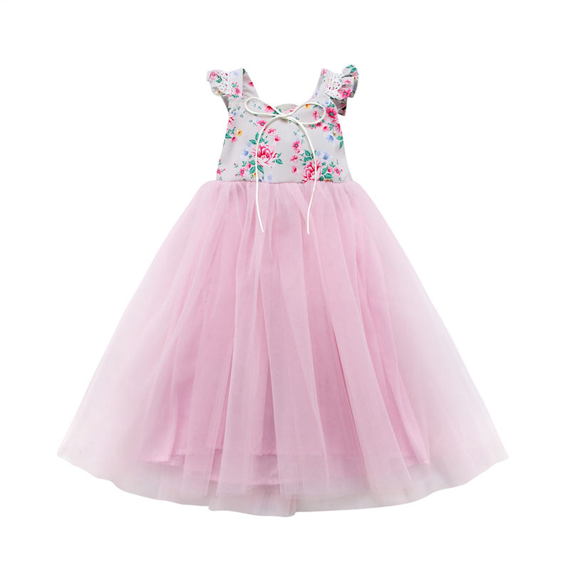 Special Offer Emmababy Fashion Toddler Girls Princess