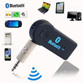 Portátil car aux rca hifi amp a2dp bluetooth music receiver dongle para iphone galaxy xiaomi