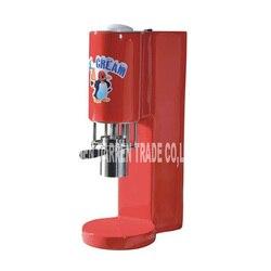 New Arrival maszyna do lodów MJ 103 elektryczny  automatyczne tkaniny tłoczone makaron lody lody maszyna do lodów 220 V 80 W|cream machine|ice cream machinemachine ice cream -