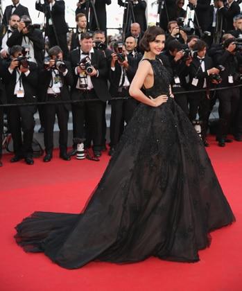 Elie Saab Black Dresses