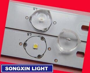 Светодиодный светильник s bead SMT AOT 3030, светодиодный светильник со светодиодными лентами для ремонта телевизора, специальный 3 в