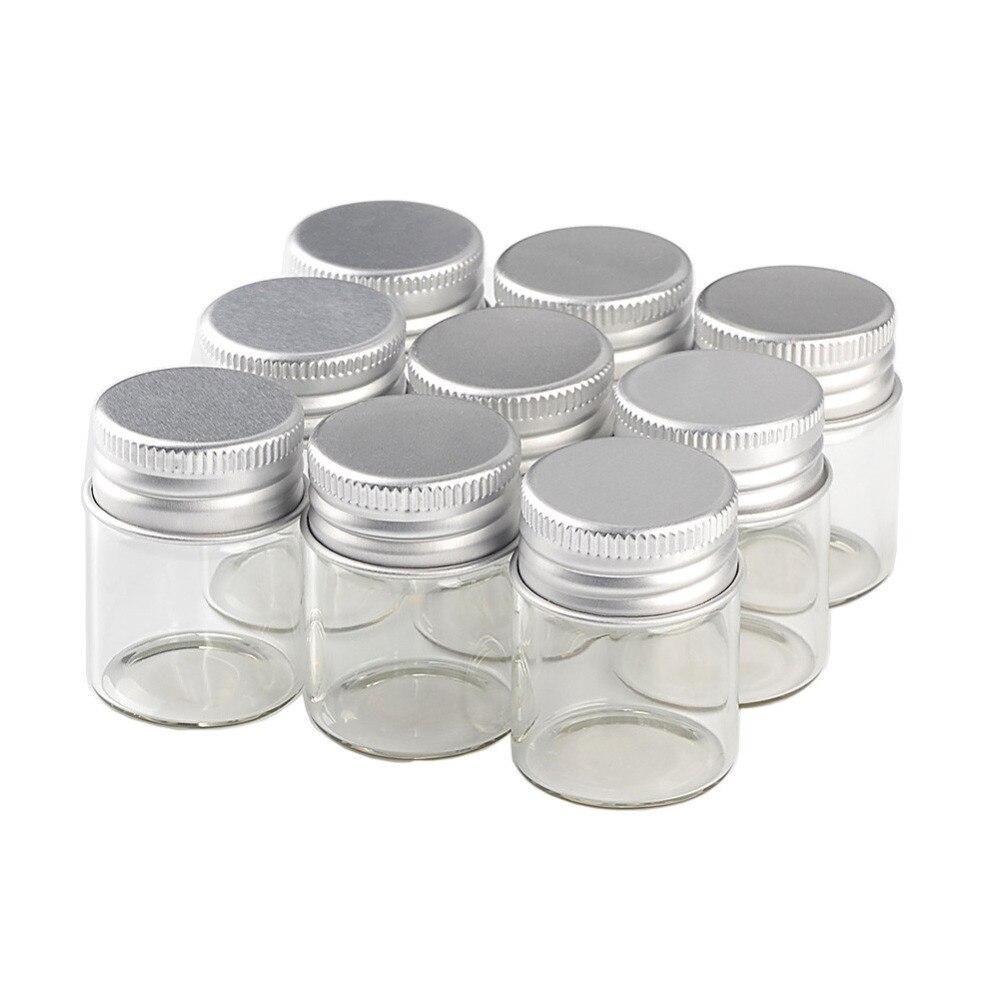 18923affcff4 Worldwide delivery 50ml screw lid aluminum jar in NaBaRa Online
