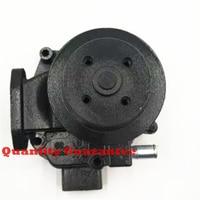 Engine Engine Lijia SL4105 SL4105ABT2S SL4100BT2S water pump for Jinma, foton series tractor
