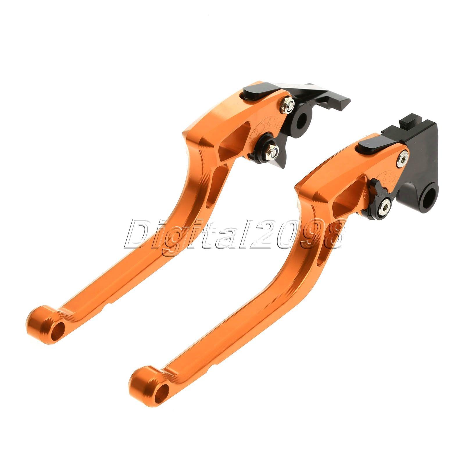New Brake Clutch Levers CNC Adjustable Motorbike Levers for Honda GROM 2014,CBR250R 2011-2013,CBR300R 2014-2015,CBR500R/CB500F/X billet new alu long folding adjustable brake clutch levers for honda cbr250r cbr 250 r 11 13 cbr300r 14 cbr500r cb500f x 13 14