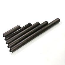 Технический углерод бильярдный кий для пула, удлинитель 5 дюймов/7,5 дюймов/10 дюймов/12 дюймов/15 дюймов для P3 высокое качество сигнала превышает кий расширители