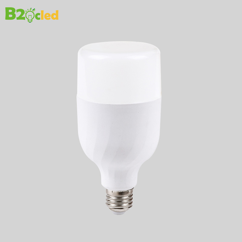 Super Bright <font><b>LED</b></font> Bulb <font><b>Lamp</b></font> E27 Light bulbs AC 220V 5W 10W 15W 20W <font><b>30W</b></font> 40W Support <font><b>lamps</b></font> <font><b>led</b></font> Chandelier Cold White 6500K CRI80-90 image