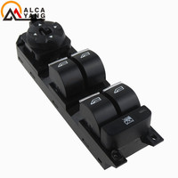 Car Window Lifter Mirrow Switch For Ford Mondeo MK4 S MAX GALAXY 07 12 OEM 7S7T14A132BC 7S7T 14A132 BC Window Switch