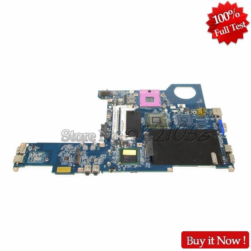 NOKOTION JIWA1 LA-4211P PC ordinateur portable carte principale pour Lenovo G430 ordinateur portable carte mère GL40 DDR2 CPU gratuit