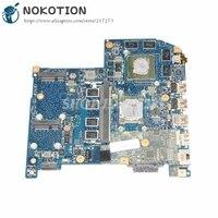 NOKOTION NB.RYK11.005 NBRYK11005 Laptop Motherboard For Acer aspire M3 581 M3 581TG i5 2467M CPU DDR3 GT640M