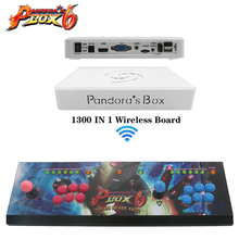 new products game controller with Pandora  Box 6 board