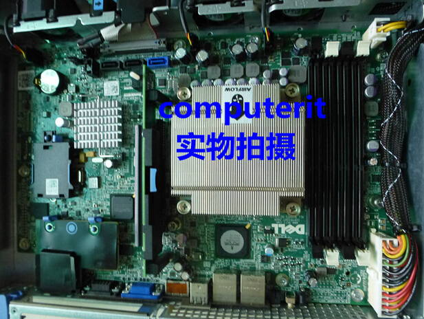 M778N Server Motherboard For R210  System Board Original 95%New Well Tested Working One Year Warranty 42c8019 server board system board mainboard for x100 tested working