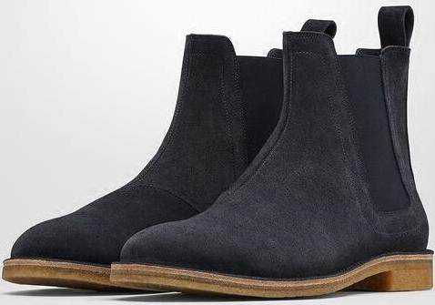 New Mens Chelsea Boots Stitching Work Shoes Men Military Desert Boots Men Cool Martin Boots Smoke Rubber Sole Cow Suede Boots 46New Mens Chelsea Boots Stitching Work Shoes Men Military Desert Boots Men Cool Martin Boots Smoke Rubber Sole Cow Suede Boots 46