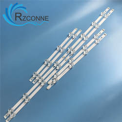 Светодио дный полосы подсветки для Lg drt 3,0 42 прям AGF78402101 NC420DUN-VUBP1 T420HVF07 42LB650V 42LB561U 42LB582V 42LB582B 42LB5550