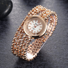 Роскошные часы с браслетом женские кристаллами и стразами кварцевые
