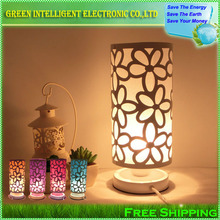 Fashion Wrought Iron Table Lamp,Bedside Lamp,Bedroom Lamp,Free shipping and give a LED Bulb as a present!