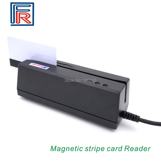 US $200 0 |USB driver msr900 triple tracks magnetic stripe card reader and  writer with software MSR900S-in Control Card Readers from Security &