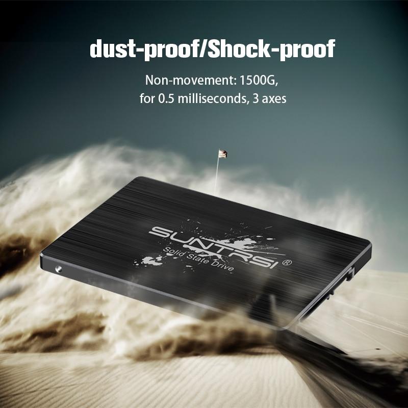 Suntrsi SSD S660ST