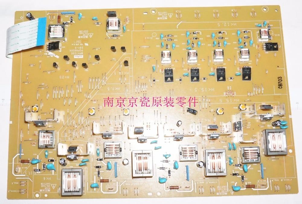 New Original Kyocera 302HN45010 HIGH VOLTAGE UNIT for:FS-C5100DN C5200DN C5300DN new original kyocera 302g445020 unit low voltage 200 for fs 1016mfp